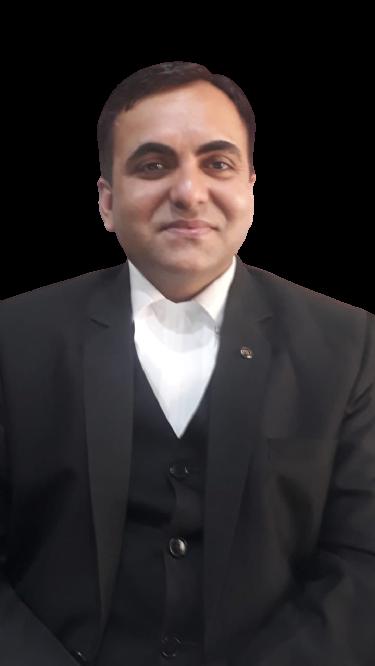 Manish Shandilya