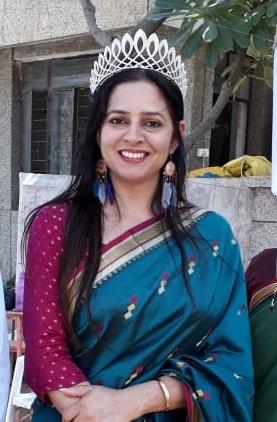 Ritu Kataria (Social Activist)