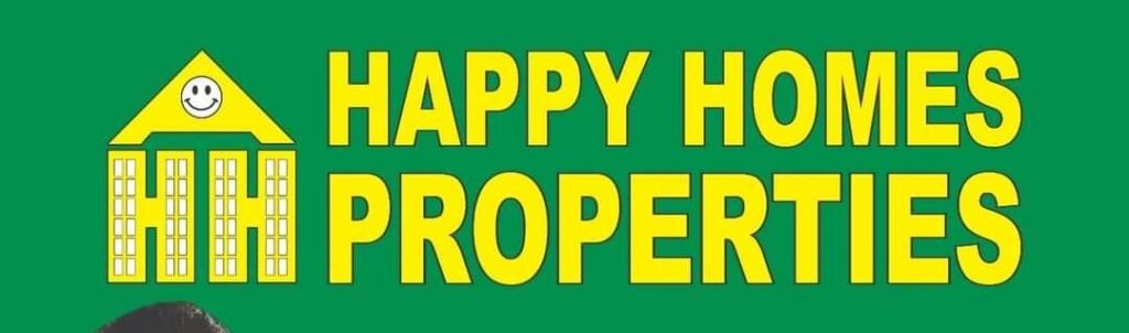 Happy Homes Properties
