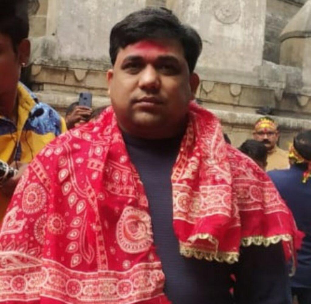 Acharya Ravinder Sharma