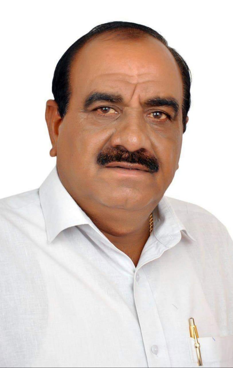 Malkhan Singh Yadav (RWA - President)