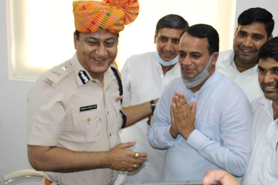 Sundar Lal Yadav