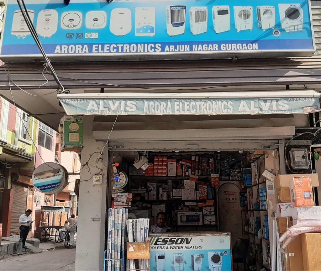 Arora Electronics