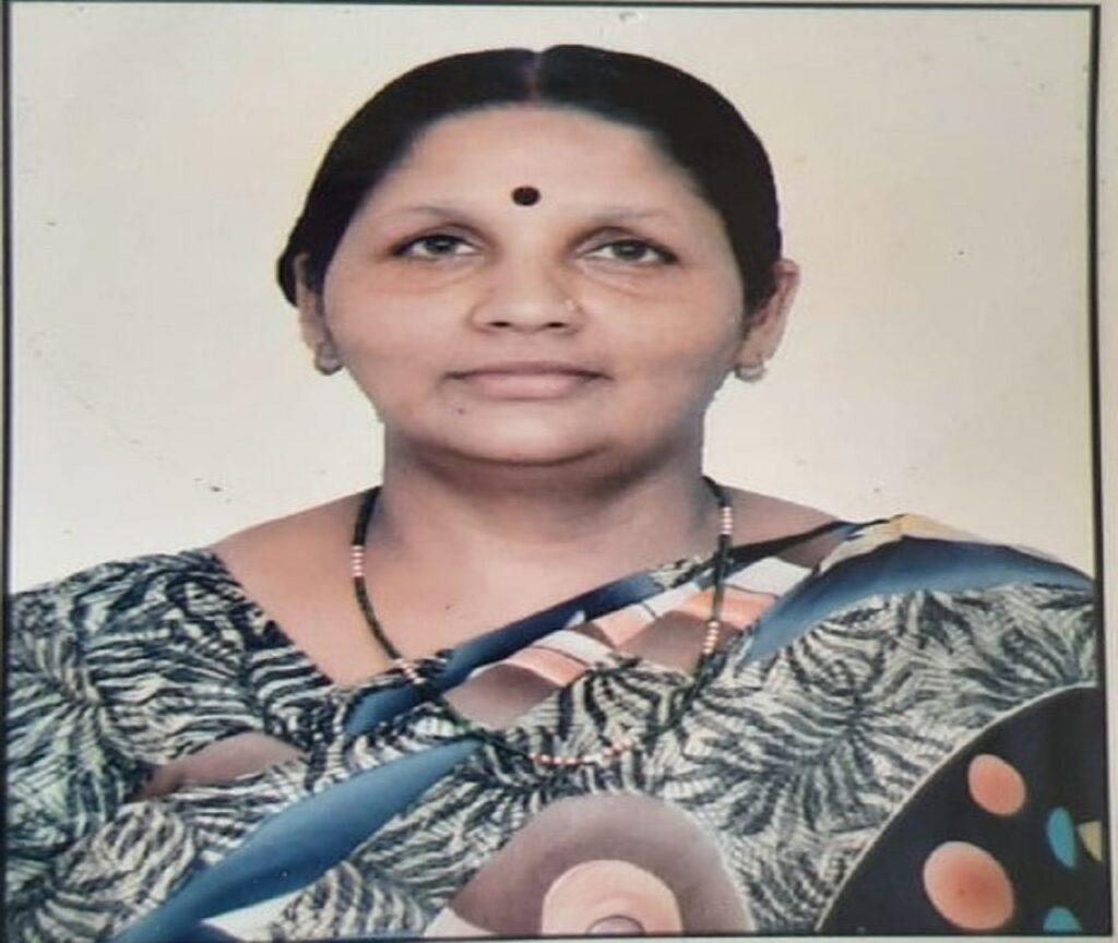 Jaya Laxmi Dubey (Social Activist)