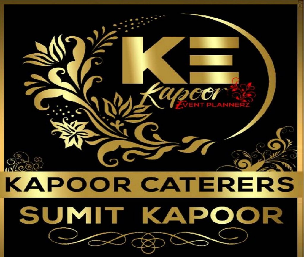 Kapoor Caterers