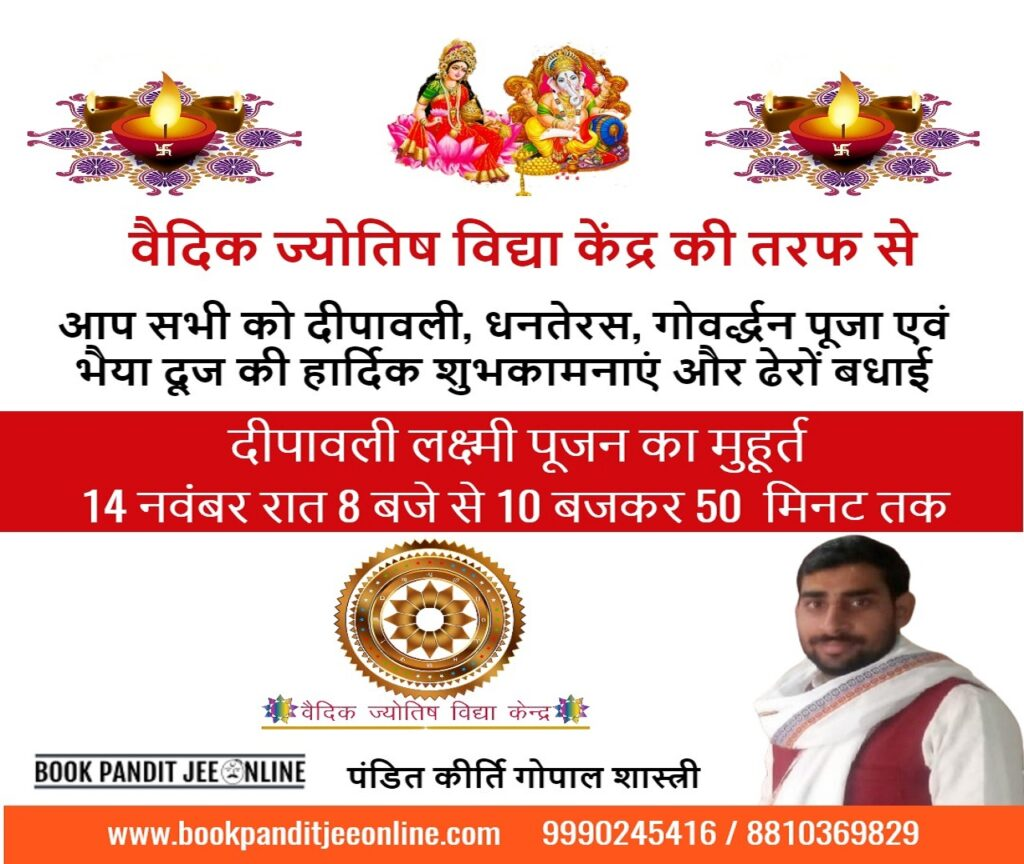 Pandit Kirti Gopal Shastri