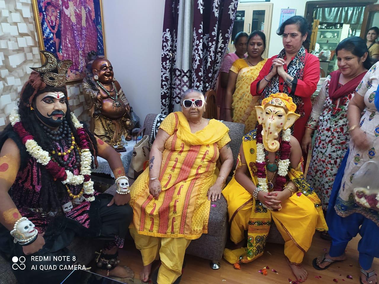 Bodh Raj Sikri