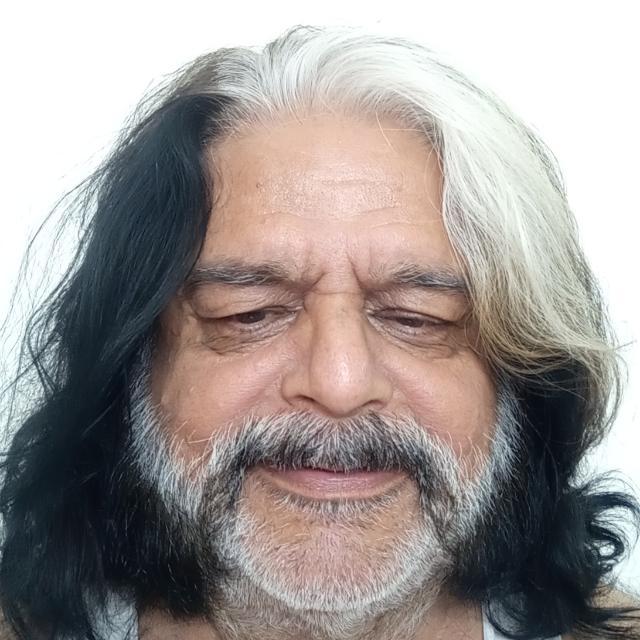 Vishwadeep Trikha